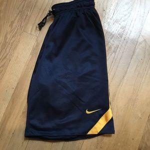New Nike Reversible Shorts